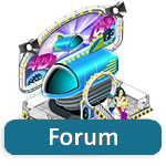Forum - My Fantastic Park